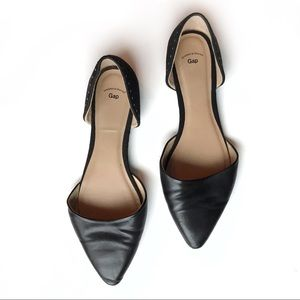 📦5 FOR $25📦Gap Pointed Toe Flats